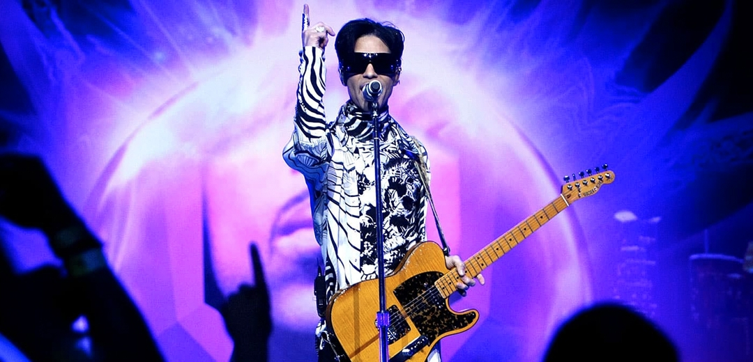 A Tribute: 3 Invaluable UX lessons from Prince