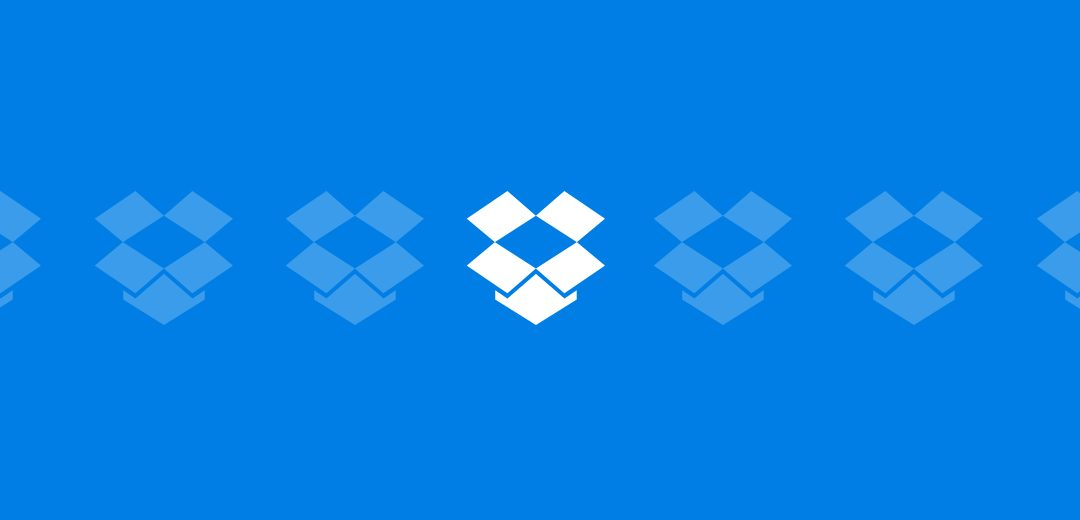 why notification messages could kill Dropbox's UX