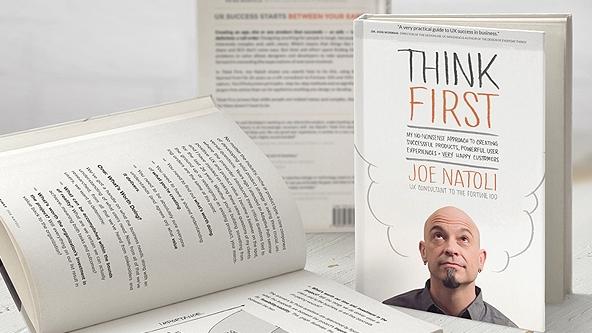Think First by Joe Natoli